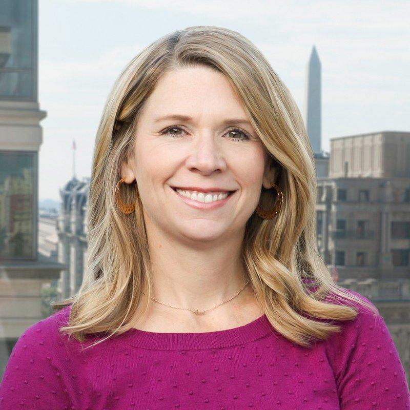 Teresa Schofield, SHRM-CP